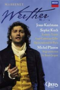 Werther Cover